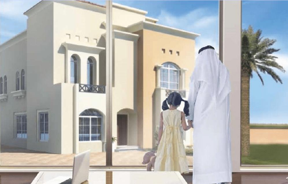 منازل قرطبة ٢- الرياض