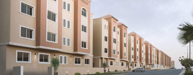 مشاريع سكنية الرياض