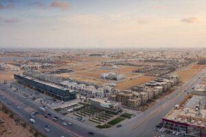 مجمع سكني الرياض