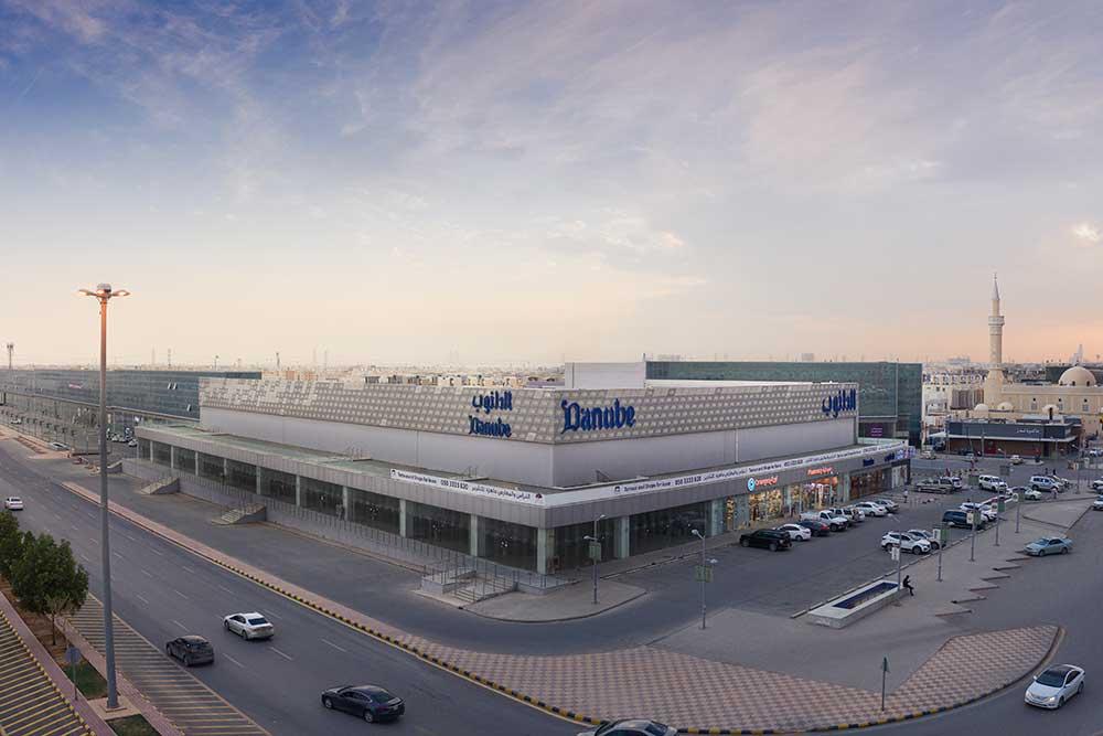 أويسس الرياض