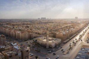 فلل للبيع في الرياض