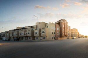 حي قرطبة الرياض